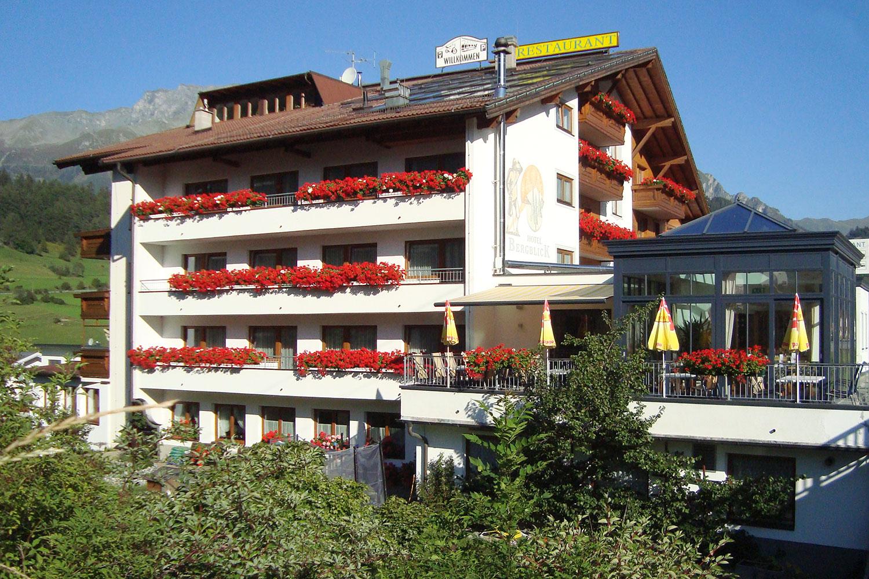 Www Hotel Bergblick Com